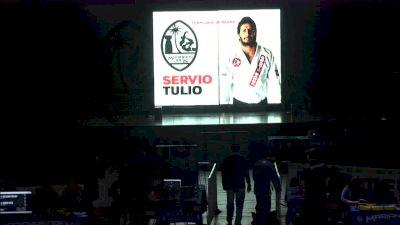Masahiro Iwasaki vs Servio Tulio 2018 Marianas Open