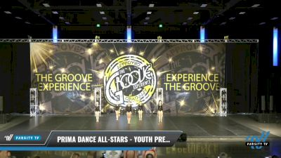 Prima Dance All-Stars - Youth Prep Jazz [2021 Youth - Prep - Jazz Day 2] 2021 Groove Dance Nationals