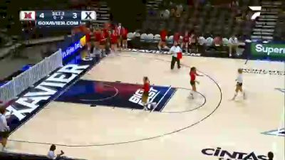Replay: Miami vs Xavier - 2021 Miami (OH) vs Xavier | Sep 17 @ 6 PM
