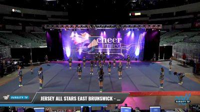 Jersey All Stars East Brunswick - Vamp Squad [2021 L2 Junior - Medium] 2021 Cheer Ltd Open Championship: Trenton