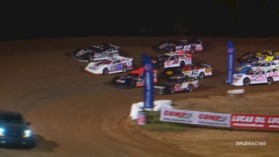 Feature Replay | COMP Cams SDS at I-30 Speedway 3/20/21
