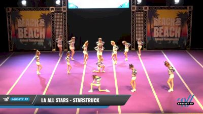 LA All Stars - Starstruck [2021 L1 Youth Day 2] 2021 ACDA: Reach The Beach Nationals