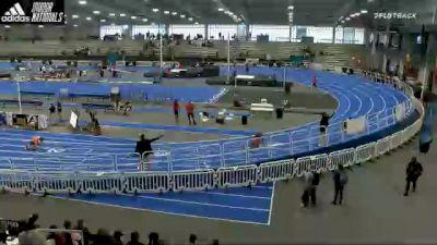 High School Boys' 4x400m Relay Championship, Heat 1