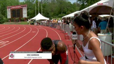 Women's 5k, Final