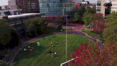 Replay: Louisville vs Northeastern | Oct 17 @ 12 PM