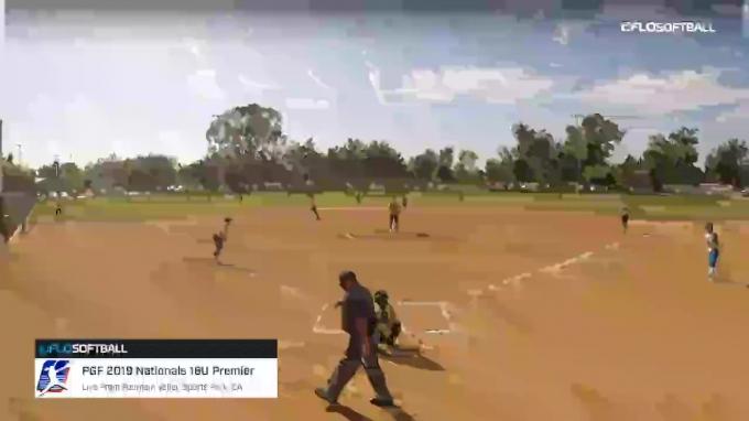 4 Story of 2014: Tragedy hits Arkansas softball (1/5)