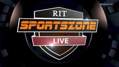 Full Replay: Niagara vs RIT | Atlantic Hockey
