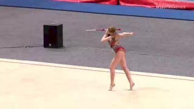 Alexandria Kautzman - Clubs, WCC - 2021 USA Gymnastics Championships