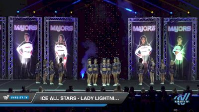 ICE - Lady Lightning [2019 Small All Girl Day 1] 2019 The MAJORS