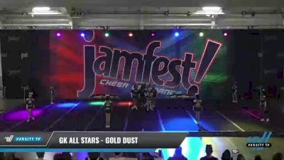 GK All Stars - Gold Dust [2021 L2 Youth Day 2] 2021 JAMfest: Liberty JAM