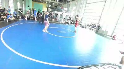 195 lbs Rr Rnd 2 - Jason Mcclanahan, Socal Grappling Club vs Jetro Perciado, Rbwc