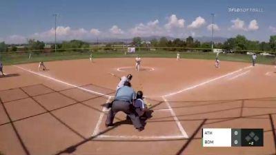 Bombers vs. Athletics - 2021 Colorado 4th of July