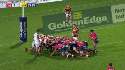 Replay: Tasman vs Waikato | Sep 24 @ 7 AM