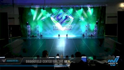 Brookfield Center for the Arts - BCA Senior All Stars [2021 Open Open / Open Lyrical Day 3] 2021 CSG Dance Nationals