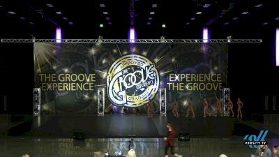 Prima Dance All-Stars - Senior Jazz [2021 Senior - Jazz - Small Day 1] 2021 Groove Dance Nationals