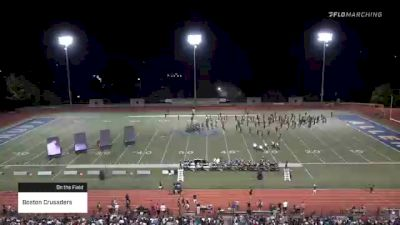 Replay: DCI East Celebration High Cam - 2021 DCI East Celebration | Aug 7 @ 8 PM