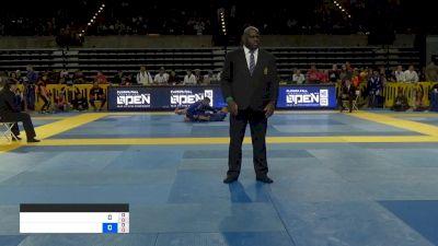 MATHEUS SPIRANDELI SOUZA vs MATTHEW LEIGHTON 2019 Pan Jiu-Jitsu IBJJF Championship