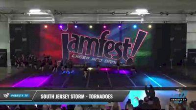 South Jersey Storm - Tornadoes [2021 L2 Youth Day 2] 2021 JAMfest: Liberty JAM