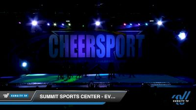 Summit Sports Center - Evere5t [2020 Senior 5 D2 Day 2] 2020 CHEERSPORT National Cheerleading Championship