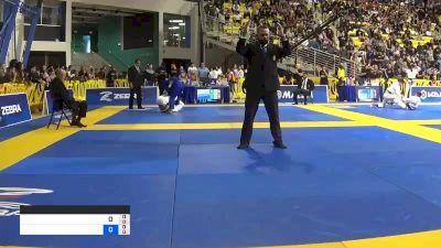 ANDRESSA MEZARI CINTRA vs RAFAELA MARIA PIRES BERTOLOT DA 2019 World Jiu-Jitsu IBJJF Championship