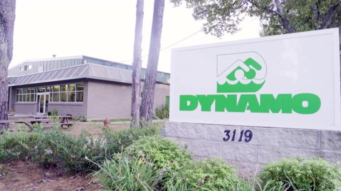 Workout Wednesday | Dynamo Swim Club