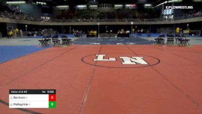 Full Replay - 2019 Eastern National Championships - Mat 2 - May 5, 2019 at 7:59 AM EDT