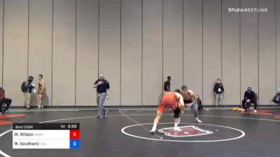 79 kg Consolation - Myles Wilson, Hawkeye Wrestling Club vs Maxwell Southard, Cyclone Regional Training Center C-RTC