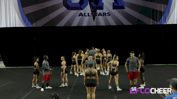 The California All Stars Reckless