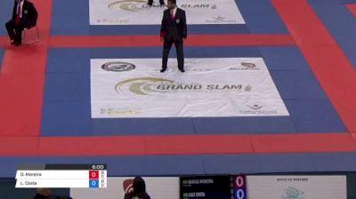 Danilo Moreira vs Luiz Costa Abu Dhabi Grand Slam Rio de Janeiro