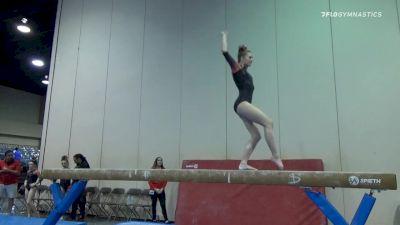 Kay Baird - , High Point - 2020 Atlanta Crown Invitational