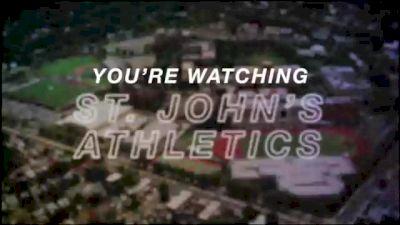 Replay: Georgetown vs St. John's | Oct 10 @ 1 PM