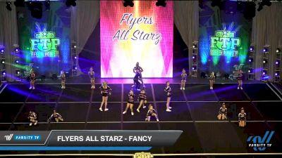 Flyers All Starz - FANCY [2020 L1 International Youth Day 2] 2020 Feel The Power East
