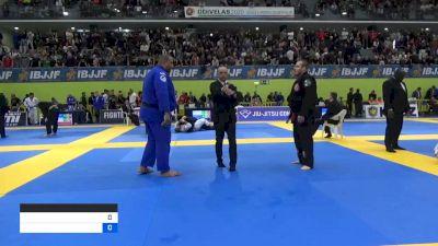 GABRIEL LYRIO LUCAS vs SEIF-EDDINE HOUMINE 2020 European Jiu-Jitsu IBJJF Championship
