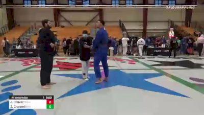 Joseph Chavez vs Zaylen Crannell 2020 Colorado State Championships