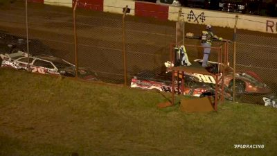 Feature Replay | Spring Nationals at Rome Speedway