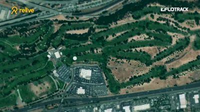 Haggin Oaks Golf Complex: 10k Flyover