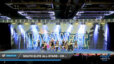 South Elite All-Stars - Crown Jewels [2020 L7 International Open - Coed - Large Day 1] 2020 PacWest