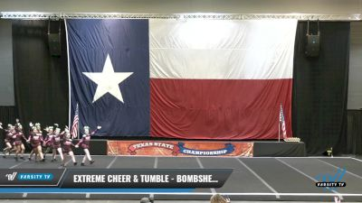 Extreme Cheer & Tumble - Bombshells [2021 L2 Youth - Small Day 1] 2021 ACP Power Dance Nationals & TX State Championship