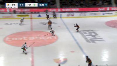 Full Replay - Djurgarden vs Farjestad | 2018-19 SHL - Apr 12, 2019 at 12:20 PM CDT