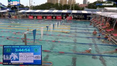 ISCA Summer Sr Championship Meet - Day 3, Session 2