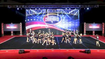 Pittsburgh Pride All Stars - Untamed [2021 L2 Junior - Medium Day 2] 2021 ACP: Midwest World Bid National Championship