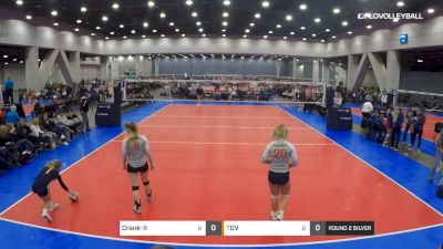 Crank-it vs TDV - 2019 JVA Buckeye Battle, 17S Round 2 Silver