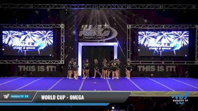 World Cup - Omega [2021 L3 - U17 Day 2] 2021 The U.S. Finals: Ocean City