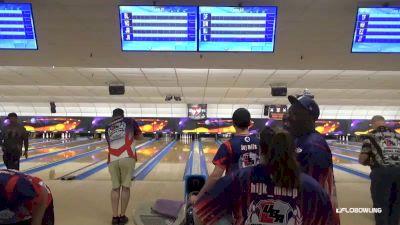 Battle Bowl X - Lanes 21-22 - Aug 11, 2019