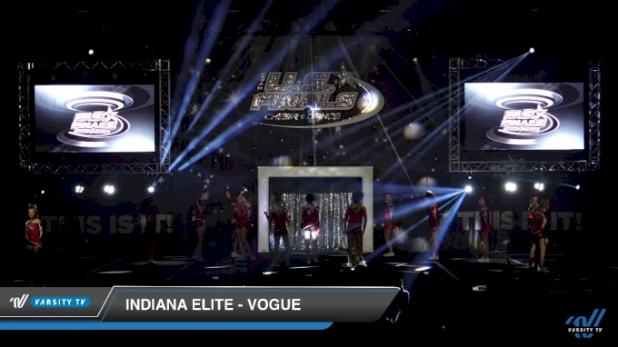 Indiana Elite Vogue 2019 International Junior 2 Day 1 2019 Us