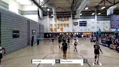 Replay: Court 3 - 2021 Durango Fall Classic | Sep 18 @ 8 AM