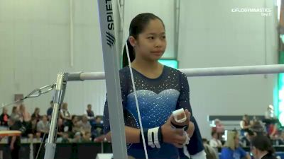 Full Replay - 2019 Canadian Gymnastics Championships - Women's Uneven Bars - May 26, 2019 at 9:20 AM EDT