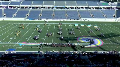 Gainesville (FL) at Bands of America Orlando Regional Championship, presented by Yamaha