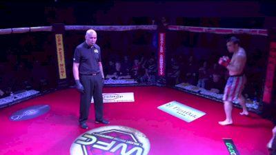 Joseph Carriker vs. Tyler Rowe Walkout FC 8 Replay