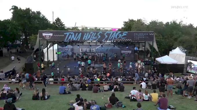 Tina Hills | 2.23.2020 | Scaled Team